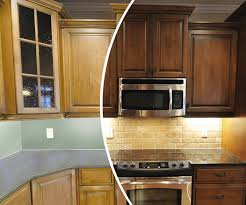 Alternatives To Kitchen Cabinets by N Hance Services In Orlando Fl N Hance Orlando West