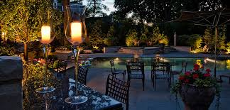 Outdoor Patio Lamp by Outdoor Lighting Ideas You Can Use
