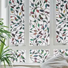 Decorative Window Film Stained Glass Decorative Gl Films Decorative Gl Films Home Decor 2017