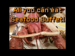 Rhode Island Lobster Buffet by A Visit To The Nordic Lodge Youtube