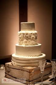 rustic wedding cake stands the bouquet inspiring wedding event florals cake