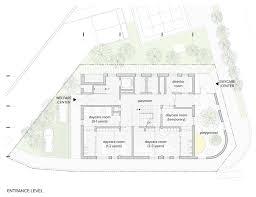 Daycare Floor Plan by Gallery Of Daniel Valle Architects Unveils Winning Kindergarten