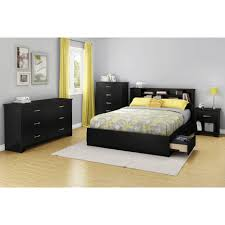 Full Size Bed With Storage Drawers Bed Frames Ikea Storage Bed Storage Bed Twin Queen Platform Bed