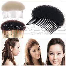 chignon tool vogue hair styling clip stick bun maker braid tool beauty
