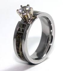 Mens Hunting Wedding Rings by Where To Buy Camo Wedding Rings Camoweddingguide Com Camo