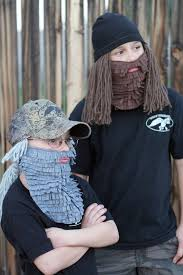 Duck Dynasty Halloween Costumes Diy Duck Dynasty Costumes Crafted Sparrow
