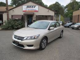 honda accord sdn 2013 in manchester waterbury norwich ct best