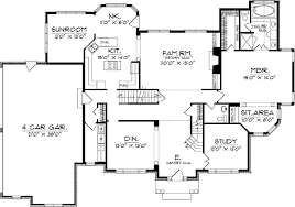 Sunroom Floor Plans by Beautiful Two Story Home Plan 8944ah Architectural Designs