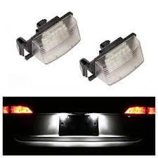 nissan 370z tail lights rear lights lighting license plate white led xenon nissan 370z ebay