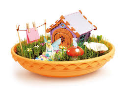 image result for my fairy garden gift ideas for lily pinterest