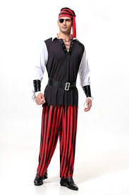 buy party halloween pirate cosplay costumes clothing
