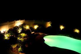patio glamorous pool lighting expert outdoor advice landscape