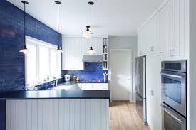 white kitchen cabinets with aqua backsplash 3 blue kitchen backsplashes you ll