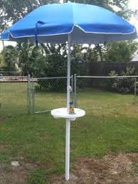 Walmart Table Umbrellas Beach Umbrella Holder Table Great For Corn Hole And Horseshoes Too