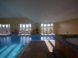 the barn catley hill luxury barn with heated indoor pool u0026
