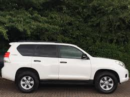toyota land cruiser prado kenya car bazaar ltd