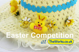 Cheap Easter Bonnet Decorations by Easter Bonnet Competition Archives The Works