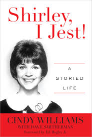 shirley i jest a storied life cindy williams ed begley jr