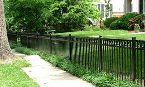 ornamental residential fencing northern virginia call 703 971