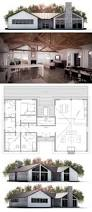 2 bedroom ranch floor plans best 25 simple house plans ideas on pinterest simple floor
