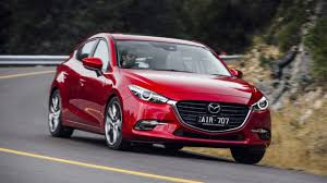 new mazda prices australia new mazda 3 update minimal changes leave engines untouched