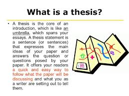 How to Write a Thesis Statement   Video   Lesson Transcript     Ap English Language Argument Essay Rubric Rankings Law Essay Introduction