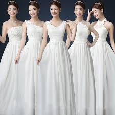 four colour chiffon maxi dress dinner dress onesimplegown