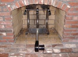 masonry fireplace blower streamrr com