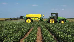 igrade field and crop solutions precision ag technology