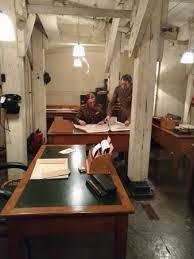 bureau de bureau de communication picture of churchill war rooms