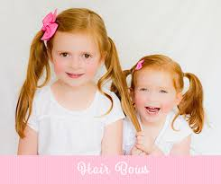 toddler hair bows baby hair bows no slip for hair bitty bows