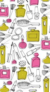 girly images for background girly necessities iphone wallpaper background iphone wallpaper