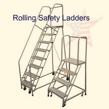 Osha Chair Requirements Warehouse Ladders California Osha Compliant