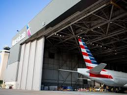 American Airlines Help Desk The Fleet And Hubs Of American Airlines By The Numbers
