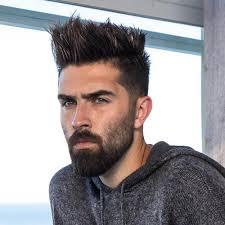 spiked looks for medium hair 25 european men s hairstyles