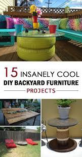 best 25 furniture projects ideas on pinterest diy backyard