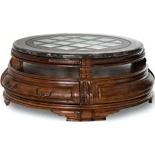 Michael Amini Oppulente Collection Spectacular Michael Amini Coffee Table For Ultimate Luxury