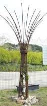 Trellis Wine Trellis Ideas For Small Gardens Fun Diy Ladder Trellis For
