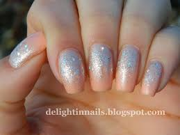 delight in nails vacation nails beautiful beach pics