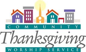 promise community church community thanksgiving service
