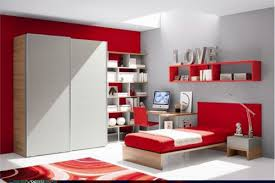 awesome 25 red wall paint design ideas of top 25 best red