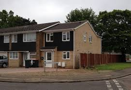 example house plans 3 bedroom end of terrace built to let