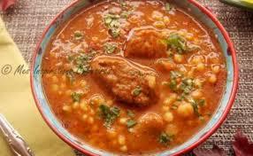 cuisine alg駻ienne recettes de cuisine algérienne par mes inspirations culinaires