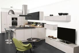 Meuble Separation Piece by Plans Cuisine Ouverte Sur Idees De Decoration Interieure Et