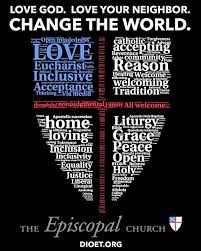 Episcopal Church Memes - the episcopal church meme poster by the episcopal church