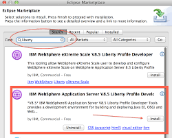 how to install websphere 8 5 liberty profile on mac geek 2 0