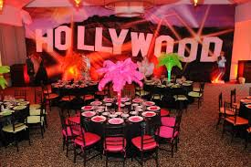 sweet 16 party decorations theme bat bar mitzvah sweet 16 party party themes for