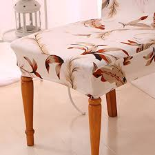 Dining Chair Cover Magideal Dining Chair Covers Chair Protector Stretch Slipcover