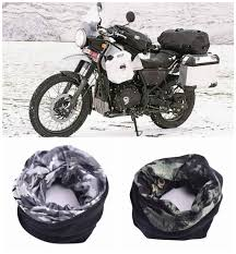 bike riding gear royal enfield announces riding gear for himalayan motorbeam
