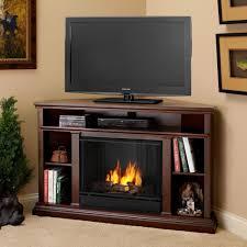 gas fireplace tv stand design ideas 7659